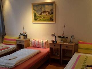 Apartment/Monteurwohnung/Ferienwohnung EG Bis 6 Personen