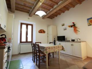 Borgo Rosia Bilocale