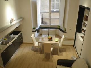 I ROLLI A GENOVA-appartamento appena ristrutturato, Gênes