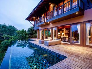 Villa Lydia, Ko Yao Noi