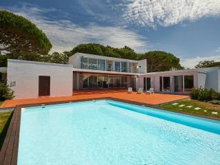 Villa Monte da Lua - Praia das Maçãs, Colares