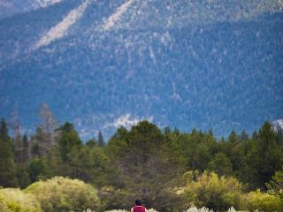 Tahoe Keys Cove East Trail