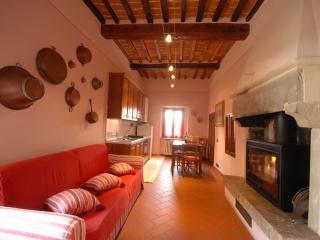 Appartamento Italiano presso Tenuta Il Palazzo, Arezzo