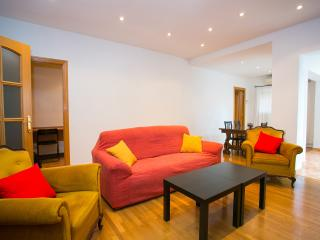 4 Bedroom, 3 Bathroom Best area of Barcelona, Barcellona