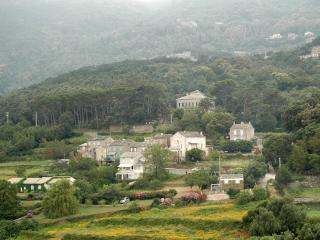 Chambres d'hôtes, Sisco Cap Corse-Suite Sophie