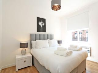 Virtue Apartments - The Galleria Deluxe 1 Bedroom, Aberdeen