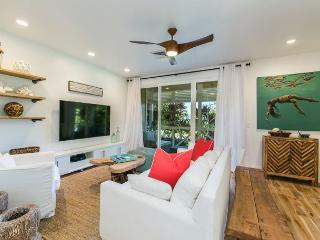 Beautiful, Remodeled Nihilani 9B!! 3 bedroom/2.5 bath absolutely gorgeous!, Princeville