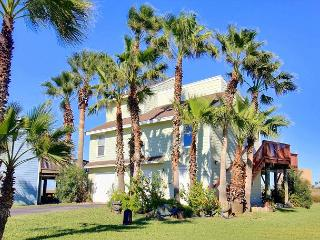 This 3 bedroom 3 bath home is located in beachfront Lost Colony Villas!