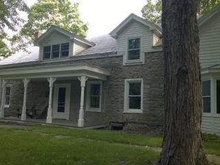 Limekiln Farm, historic farmhouse, sleeps up to 6, West Coxsackie