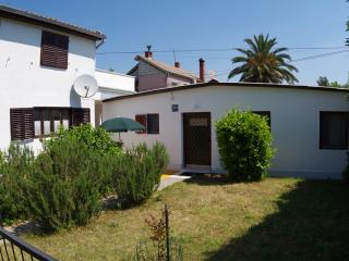 Holiday apartment in Premantura, 500m from the sea
