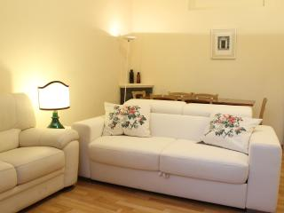 Four bedroom apartment near Piazza San Marco, wifi, satellite TV, Florence