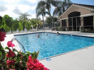 Sunny Florida home vacation rental, West Palm Beach
