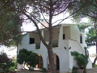 Quiet and relaxing villa for rent, Capitana