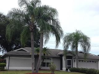 Sarabay Woods - it is always summer here!, Sarasota