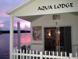 Aqua Lodge Houseboat  'Sea Biscuit', Tavernier