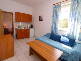 Apartment 232, Fazana