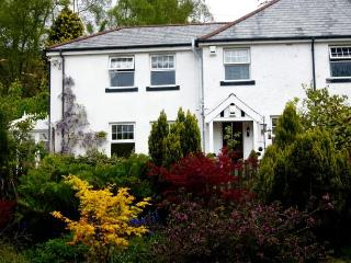 Arfryn House Bed and Breakfast, Merthyr Tydfil