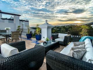 Apartamento de lujo 3 camas con impresionantes una vista-LQ, Marbella