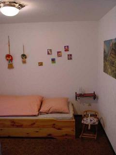 Einzel-Schlafzimmer