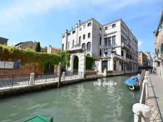 OMAR, Veneza