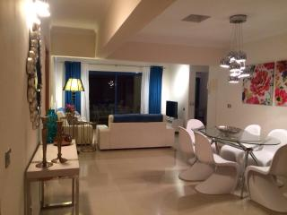 Aroa Villa with private pool, Playa Blanca