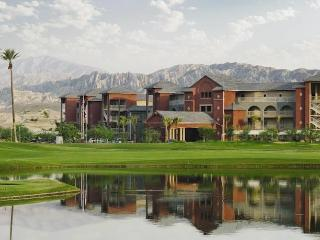 Wyndham Indio Resort (2 bedroom 2 bath condo)