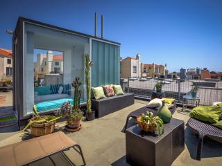 Venice Beach Ocean View Roof Deck Beach House, Los Ángeles