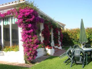 3 bedroom Villa, peaceful and tranquil in this lov, San Pedro de Alcantara