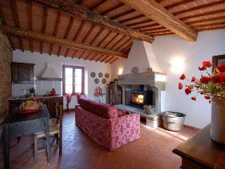 Appartamento Sarno presso Tenuta Il Palazzo, Arezzo