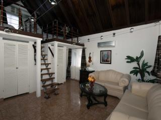 Oceanside Luxury Cottage - Negril