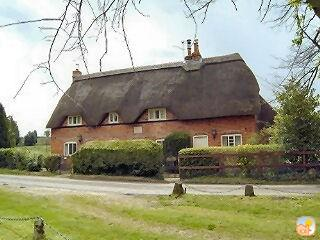 Family home in beautiful Hampshire countryside