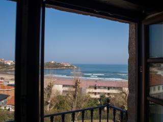 Apartamentos en Suances con vistas al mar