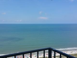 Ocean Condo - CLEAN - 2bd Renovated  - THE VIEW !!