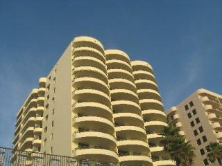 Luxury Condo, Daytona Beach