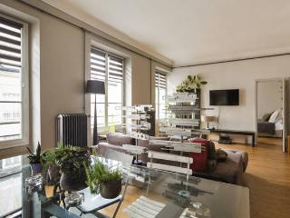 Modern Chic Apartment Buci/Seine, Paris