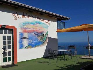TRAMONTO - Furore - Amalfi Coast
