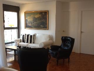 Apartamento céntrico, vistas al mar., Alicante