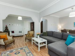 Spacious flat 4 big groups, Istanbul