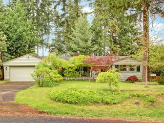 Downtown Bellevue 3 bedroom house