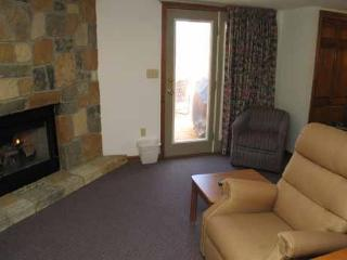 Living Room at Cuddle Inn