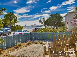 Mission Bay Classic Beach Rental
