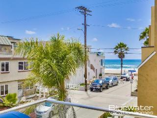 Bluewater Mission Beach Break I - Mission Beach Vacation Rental