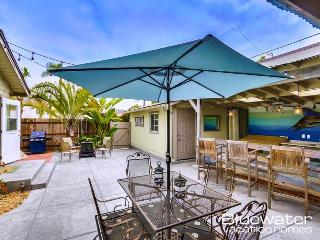 Casa De Fortuna - Pacific Beach Family Home