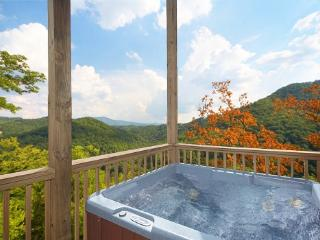 A PERFECT GETAWAY, Pigeon Forge