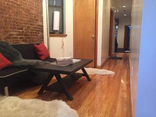 2 Bedroom 2 Bathroom with BACKYARD in Midtown, Nueva York