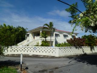 Four Bedroom, three bathroom Villa with pool, Rockley