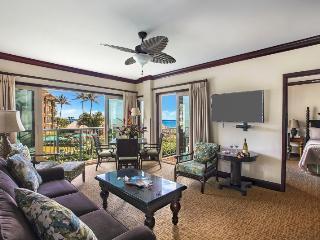H204 Living Room Oceanview