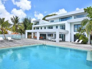 The Reef at Simpson Bay, Saint Maarten - Private Pool, Ocean Views, Modern, bahía de Simpson