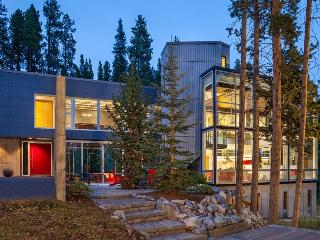 Seventh Heaven - Private Home, Breckenridge