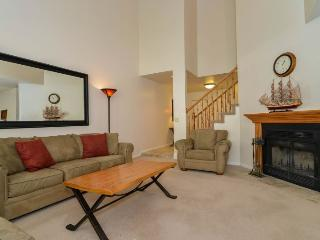 Oaks at Wasatch, Cottonwood Heights Ski Vacation Home